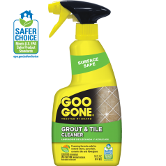 Goo Gone Grout and Tile Cleaner - Safer Choice