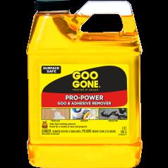 Pro-Power Goo & Adhesive Remover, 32 fl oz