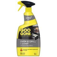 Goo Gone Oven Cleaner
