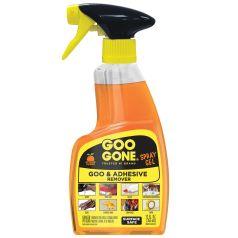Adhesive Remover Spray Gel