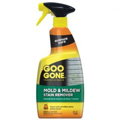 Mildew Stain Remover Spray