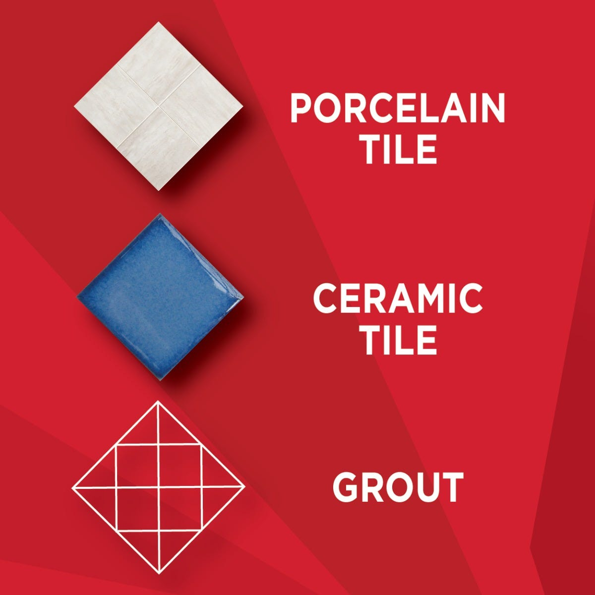 Surfaces to use Magic Grout Cleaner