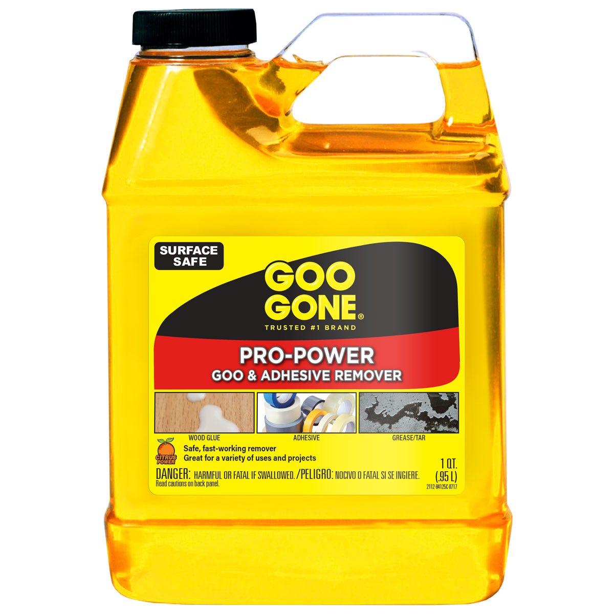 Goo Gone Refillable Bottle